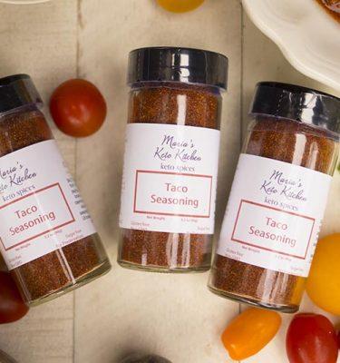 Keto Spices
